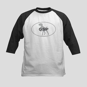 GS Pointer Kids Baseball Jersey