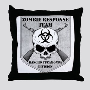 Zombie Response Team: Rancho Cucamonga Division Th