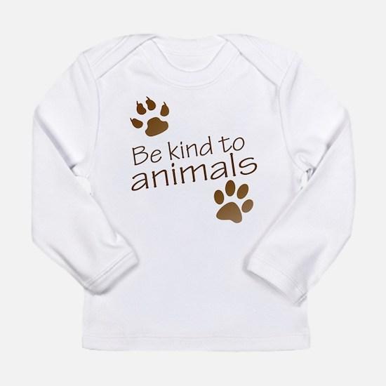 be kind.jpg Long Sleeve T-Shirt