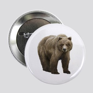 "Bear 2.25"" Button"