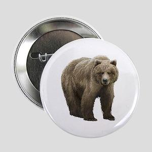 "Bear 2.25"" Button"