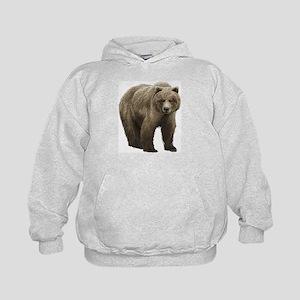 Bear Kids Hoodie