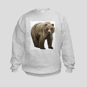 Bear Kids Sweatshirt