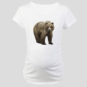 Bear Maternity T-Shirt