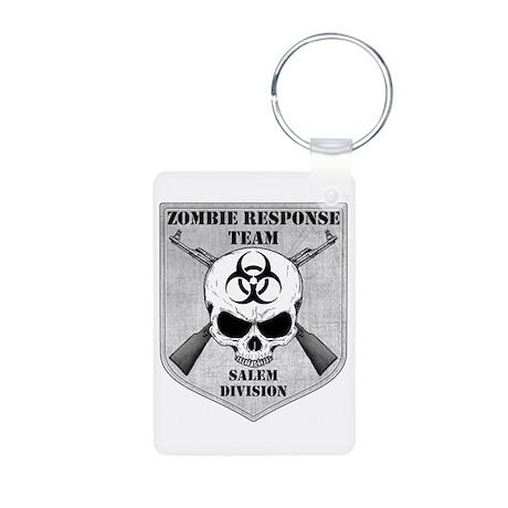 Zombie Response Team: Salem Division Aluminum Phot
