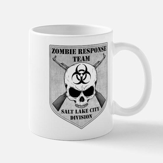 Zombie Response Team: Salt Lake City Division Mug