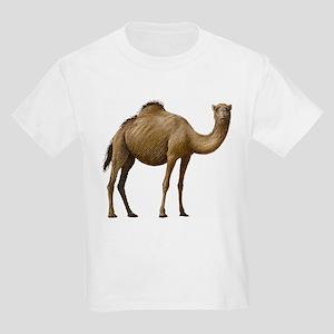 Camel Kids Light T-Shirt