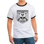 Zombie Response Team: Santa Clarita Division Ringe