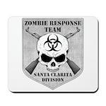 Zombie Response Team: Santa Clarita Division Mouse