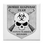 Zombie Response Team: Santa Clarita Division Tile