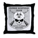 Zombie Response Team: Santa Clarita Division Throw