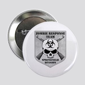 "Zombie Response Team: Springfield Division 2.25"" B"