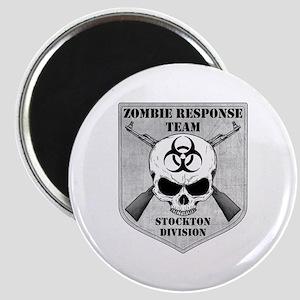Zombie Response Team: Stockton Division Magnet