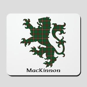 Lion-MacKinnon hunting Mousepad