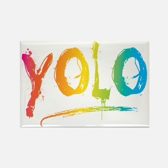 YOLO Bright Magnets