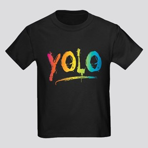 YOLO Bright T-Shirt