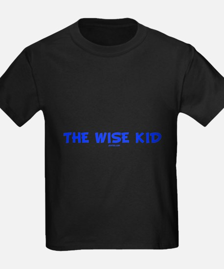 The Wise Kid T