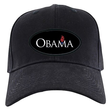 Obama Shop Black Cap