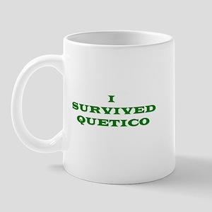 Quetico Mug