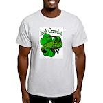 Irish Crawdad T-Shirt