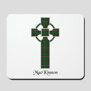 Cross-MacKinnon hunting Mousepad