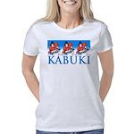 kabukiwhite Women's Classic T-Shirt