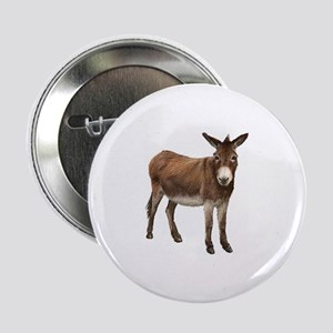 "Donkey 2.25"" Button"