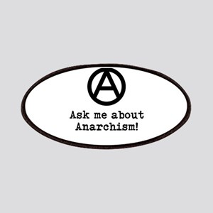 Ask Me! Patches