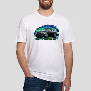 Black Speed3 T-Shirt