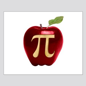 Apple Pi Small Poster