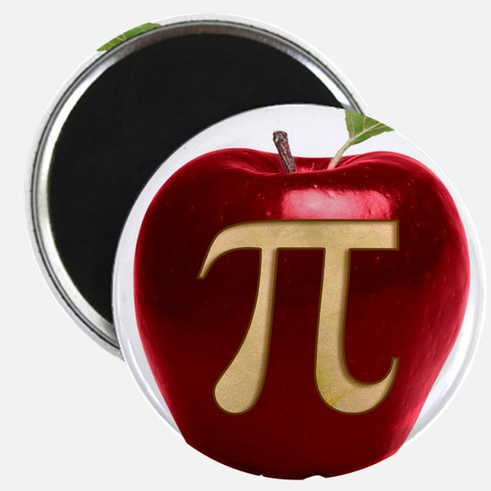 Apple Pi Magnet