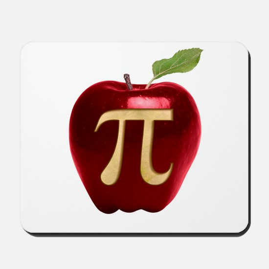 Apple Pi Mousepad
