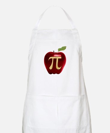 Apple Pi Apron