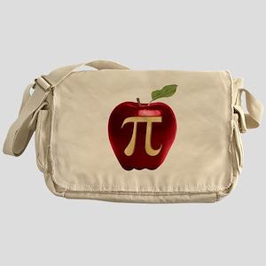 Apple Pi Messenger Bag