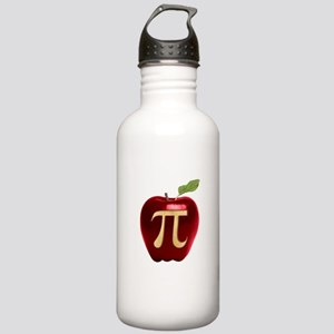 Apple Pi Stainless Water Bottle 1.0L