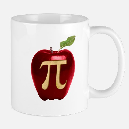 Apple Pi Mug
