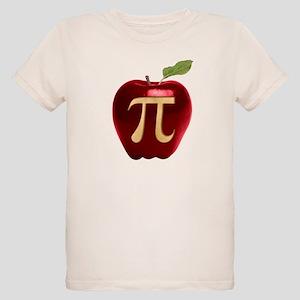 Apple Pi Organic Kids T-Shirt
