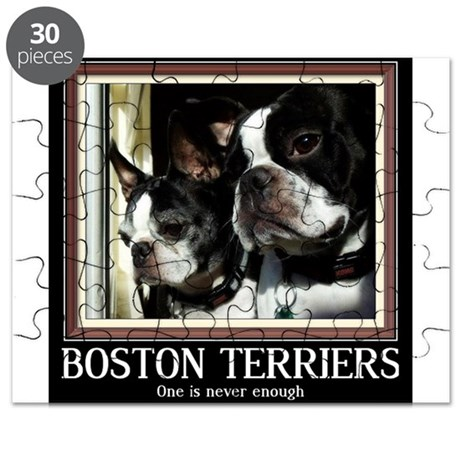Double Boston Puzzle