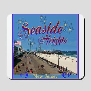 Seaside Heights Mousepad