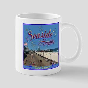 Seaside Heights Mugs