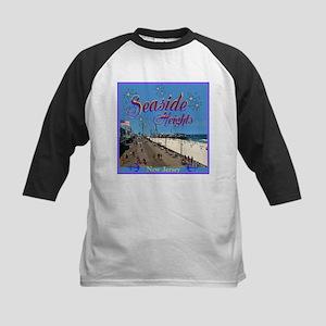 Seaside Heights Baseball Jersey