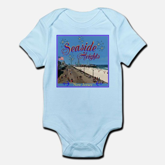 Seaside Heights Body Suit