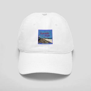 Seaside Heights Baseball Cap