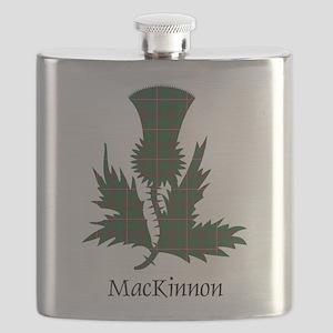 Thistle-MacKinnon hunting Flask