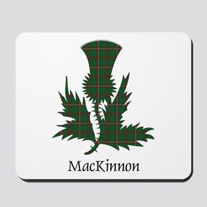 Thistle-MacKinnon hunting Mousepad