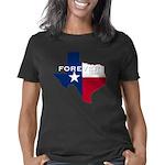 Forever Texas Dark Women's Classic T-Shirt