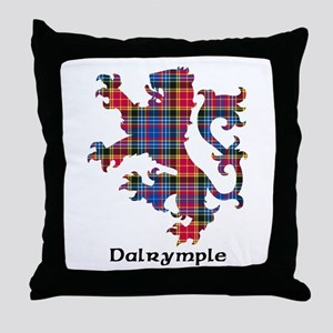 Lion - Dalrymple Throw Pillow