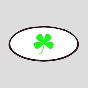 Irish St. Patrick's Day Patches