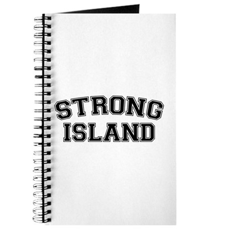 Strong Island Journal