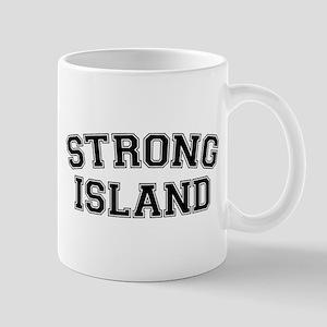Strong Island Mug